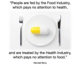 Health and Food Industry Today
